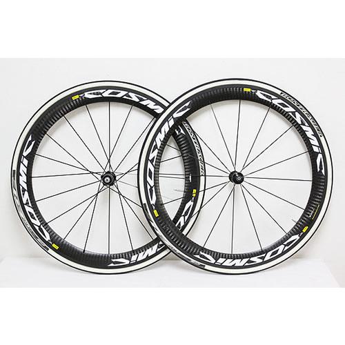 MAVIC|マビック| COSMIC CARBON SLE |買取価格 60,000円 | ロードバイクの買取 Valley Works