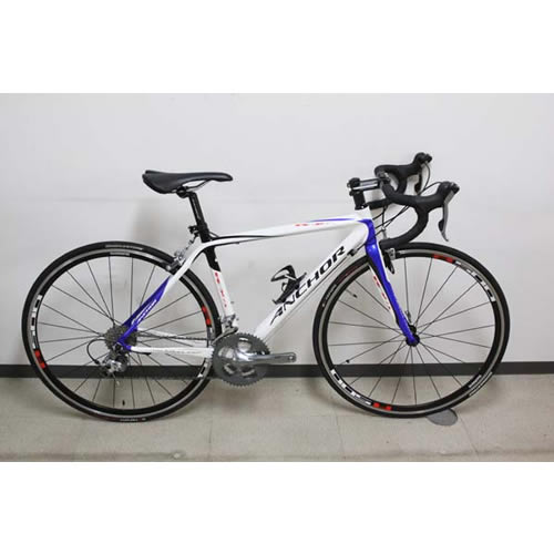 ANCHOR  アンカー RFX8 SPORT 買取価格 82,500円   ロードバイクの買取 Valley Works