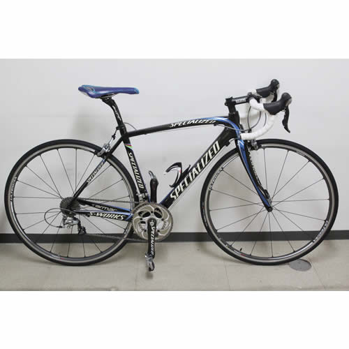 SPECIALIZED スペシャライズド TARMAC SL2  中古買取価格 180,000円   ロードバイクの買取 Valley Works