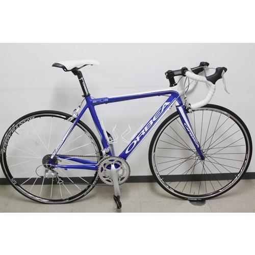 ORBEA|オルベア|AQUA SORA |中古買取価格 33,000円 | ロードバイクの買取 Valley Works