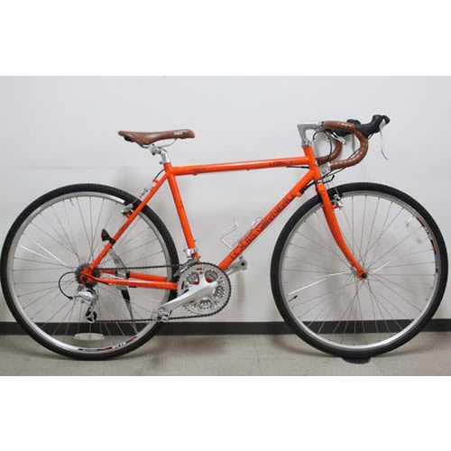 LOUIS GARNEAU ルイガノ LGS-CT  中古買取価格 22,000円   ロードバイクの買取 Valley Works