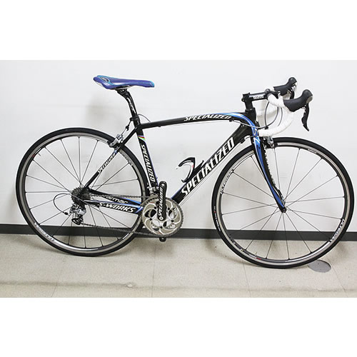 SPECIALIZED|スペシャライズド|S-WORKS TARMAC ELITE SL2|中古買取価格 150,000円 | ロードバイクの買取 Valley Works