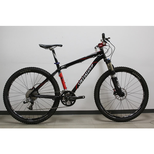 SPECIALIZED|スペシャライズド|stumpjumper comp|中古買取価格 72,000円 | ロードバイクの買取 Valley Works