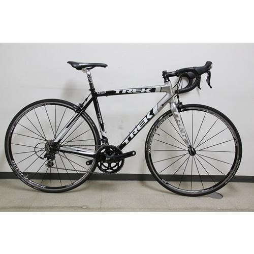 TREK|トレック|2.3|中古買取価格 60,000円 | ロードバイクの買取 Valley Works