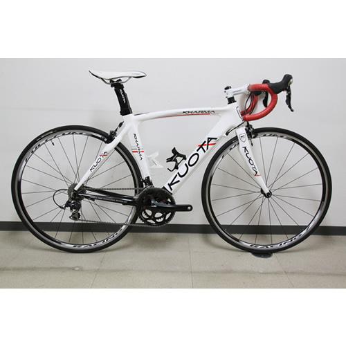 KUOTA|クォータ|KHARMA SHIMANO 105|中古買取価格 90,000円 | ロードバイクの買取 Valley Works