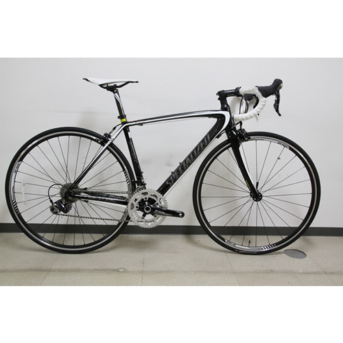 SPECIALIZED|スペシャライズド|TARMAC SPORTS|中古買取価格 72,000円 | ロードバイクの買取 Valley Works