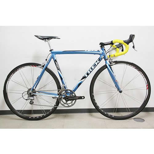 TREK|トレック|MADONE 5.9SL|買取価格 140,000円 | ロードバイクの買取 Valley Works