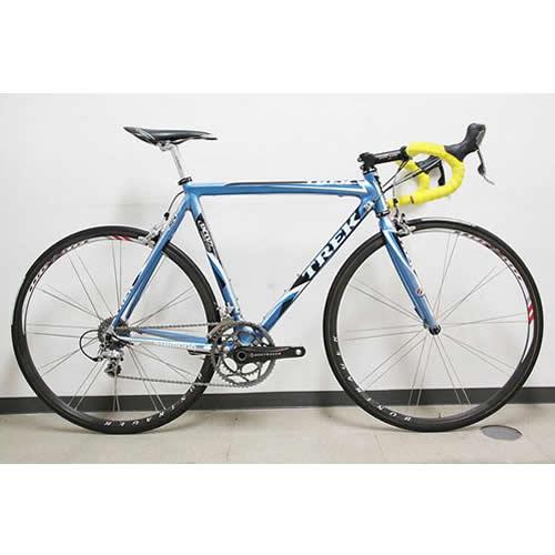 TREK|トレック|MADONE 5.9SL|買取価格 140,000円 | ロードバイクの買取 Valley Works