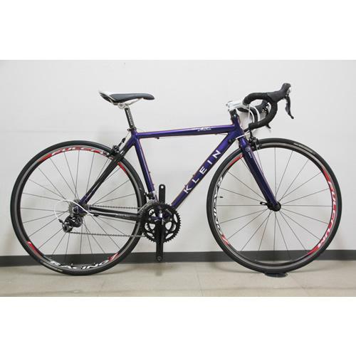 KLEIN Aura|2008年モデル|クライン オーラ|買取価格75,000円 | ロードバイクの買取 Valley Works