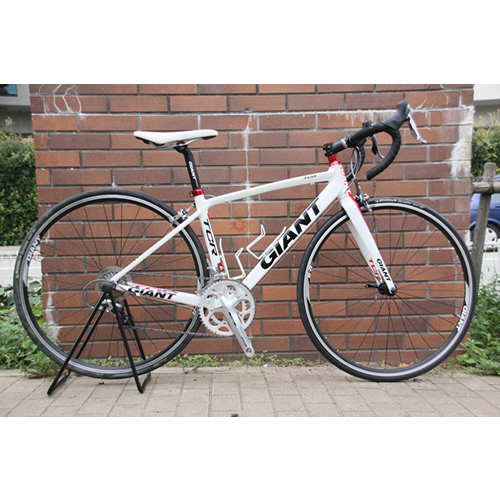 GIANT|ジャイアント|TCR 2|買取価格48,000円 | ロードバイクの買取 Valley Works