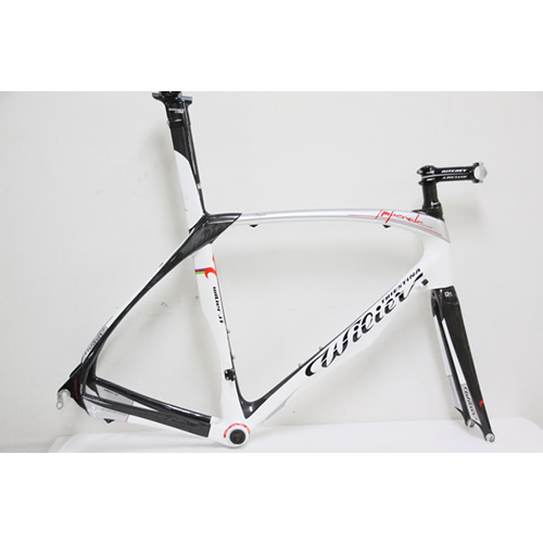 WILIER|ウィリエール・トリエスティーナ|Imperiale 2012年モデル| 買取価格65,000円 | ロードバイクの買取 Valley Works