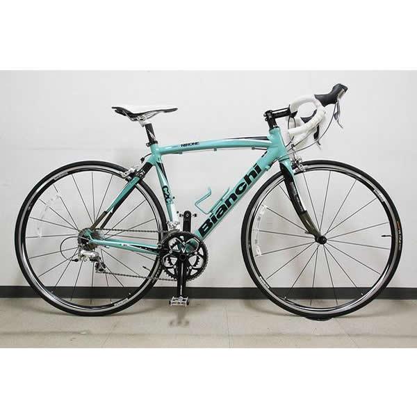 Bianchi Via NIRONE 7|ビアンキ ヴィアニローネ7| 買取価格55,000円 | ロードバイクの買取 Valley Works