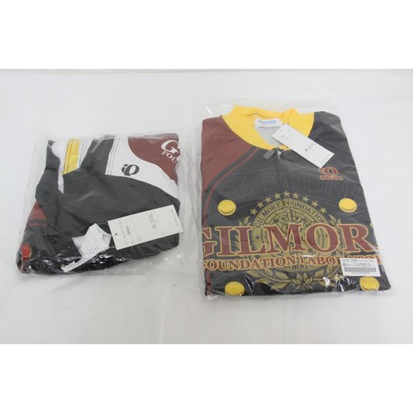 PEARL IZUMI 上下セット GILMORE 009| 買取価格6,300円 | ロードバイクの買取 Valley Works