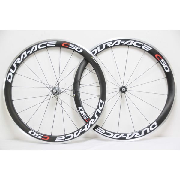 SHIMANO DURA-ACE WH7900 C50|シマノ| 買取価格68,500円 | ロードバイクの買取 Valley Works