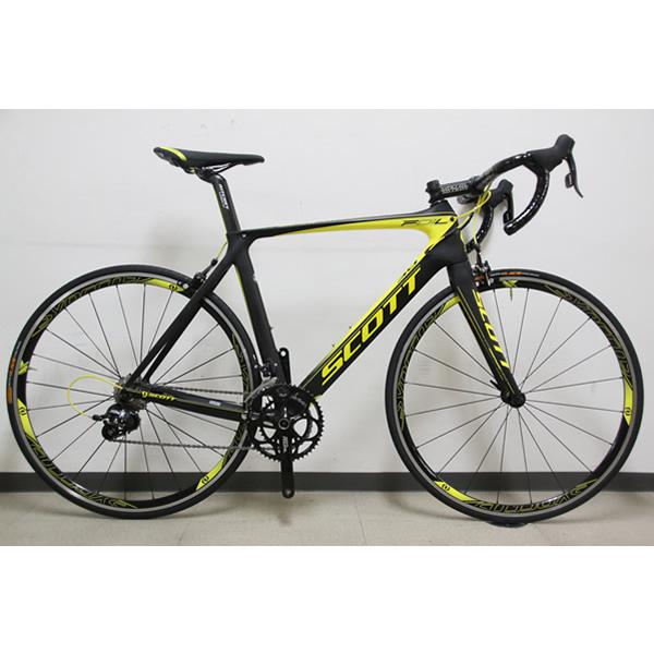 SCOTT Foil30|スコット フォイル|買取価格100,000円 | ロードバイクの買取 Valley Works