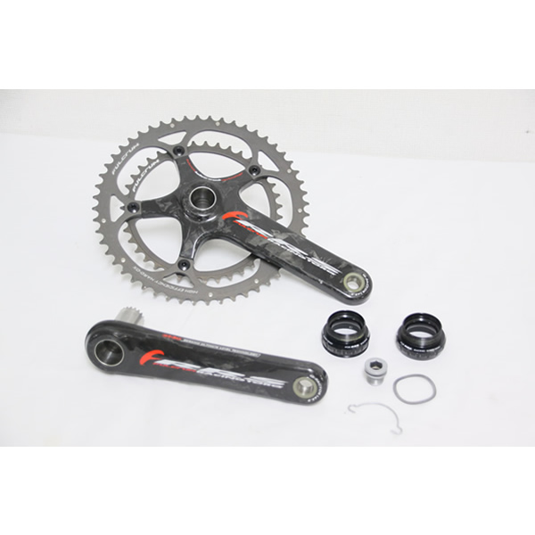 FULCRUM RACING TORQ RRS |レーシングトルク|買取価格20,000円 | ロードバイクの買取 Valley Works