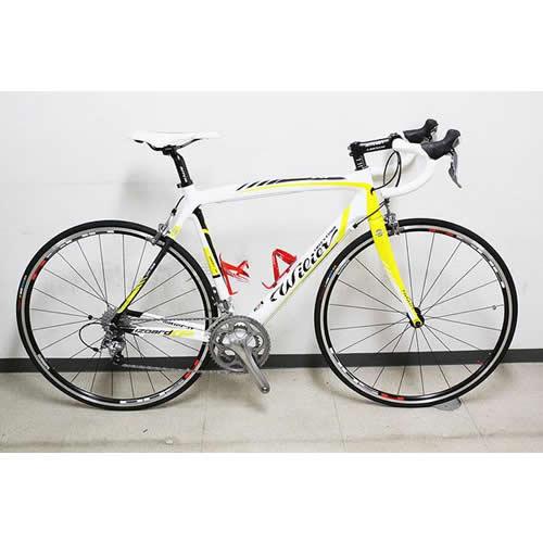 WILIER|ウィリエール| Izoard XP 2012年|買取価格70,000円