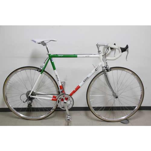 GIOS|ジオス| Vintage SHIMANO 組 |買取価格30,000円