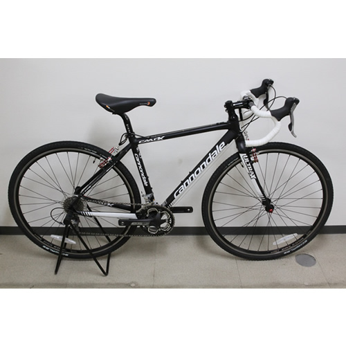 CANNONDALE|キャノンデール|CAAD X|中古買取価格 55,000円