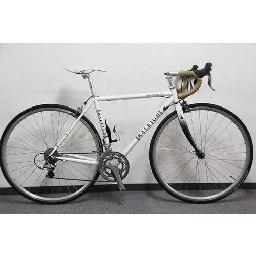 Raleigh|ラレー|CR-F SHIMANO 105 2012年|買取価格65,000円