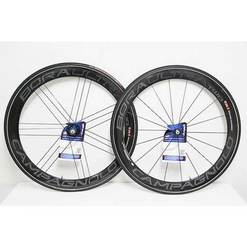 Campagnolo|カンパニョーロ|BORA ULTRA TWO SHIMANO11S|買取価格170,000円