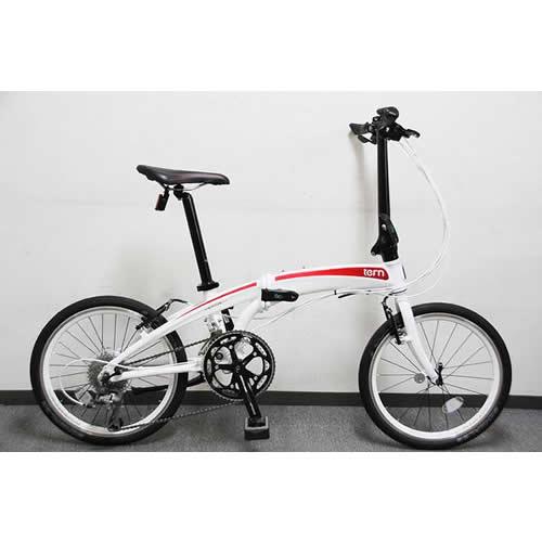 tern BICYCLE|ターン バイシクル|verge p18|買取価格53,000円