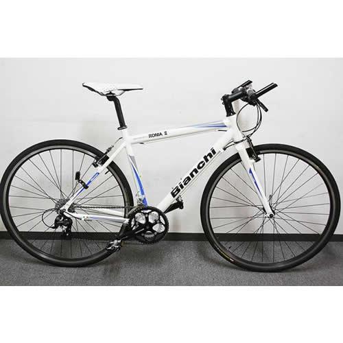 Bianchi|ビアンキ|ROMAⅡ| 2009年|買取価格 25,000円