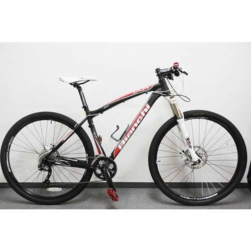 BIANCHI|ビアンキ|JAB29.4|2013年モデル|買取価格 48,000円