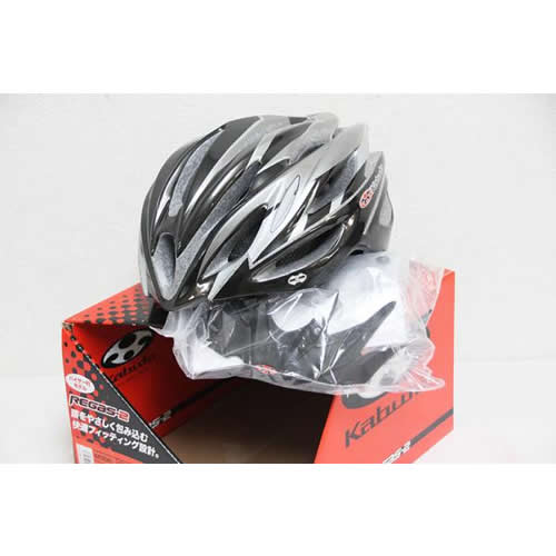 OGK|ヘルメット|REGAS2|M/Lサイズ|買取価格 4,000円