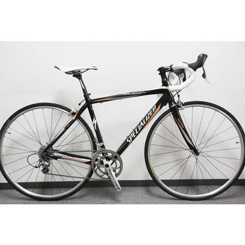 SPECIALIZED|スペシャライズド|ROUBAIX ELITE|2008年モデル|105|買取価格 75,000円