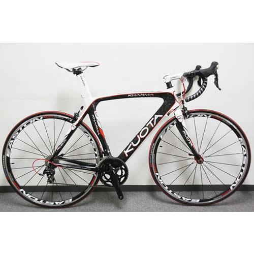 KUOTA|クォータ|KHARMA RACE|105|2011年|買取価格 120,000円