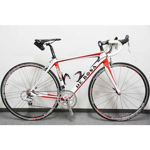 DEROSA|デローザ|R838|2013年|Campagnolo|ATHENA|買取価格 110,000円