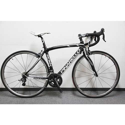 PINARELLO|ピナレロ|ROKH|2013年モデル|フルULTEGRA|買取価格 140,000円