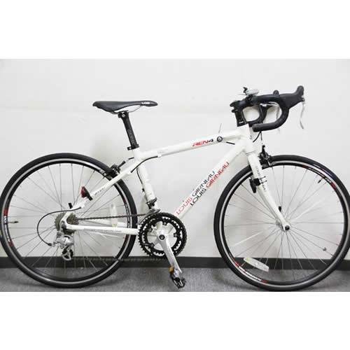 LOUIS GARNEAU|ルイガノ|REN4|子供用ロードバイク 買取価格 18,000円