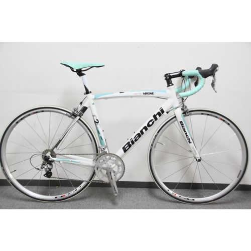 BIANCHI|ビアンキ|ViaNirone7|105 5700系|2012年モデル|買取価格 68,000円