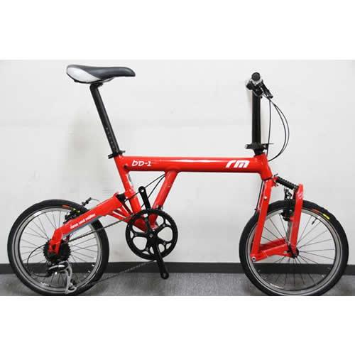 r&m|BD-1 Classic|2014年モデル|RED 買取価格 80,000円