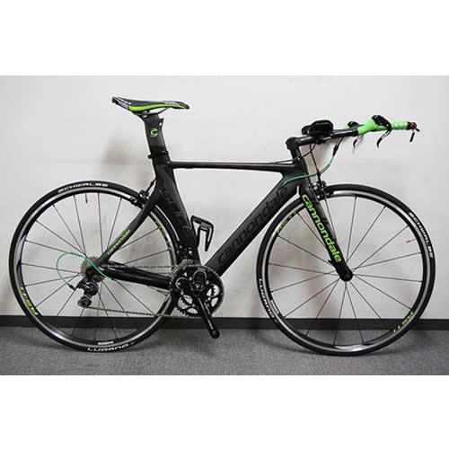 CannondaleI|SLICE 5 105| 2013年モデル|買取価格 120,000円