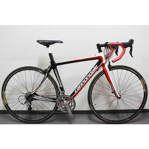 Cannondale|SYNAPSE CARBON6|2009年モデル|105 5700系|買取価格 80,000円
