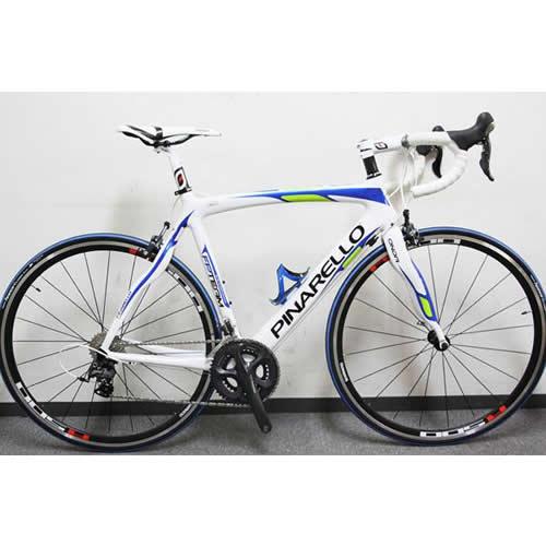 PINARELLO|ピナレロ|FP TEAM|2013年モデル|買取価格 160,000円
