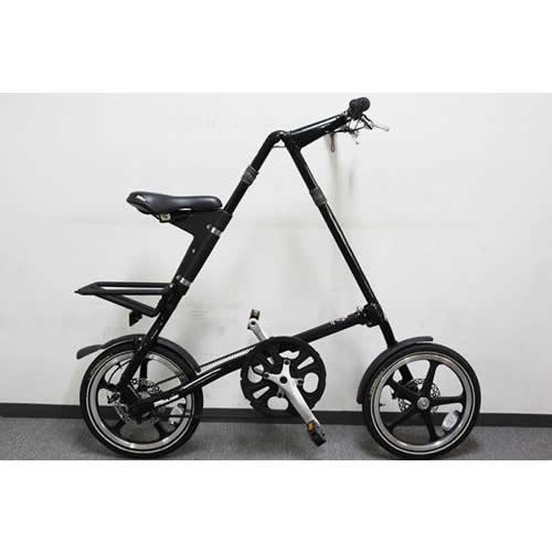 STRIDA|ストライダ|LT|2014年|折り畳み自転車 買取価格 40,000円