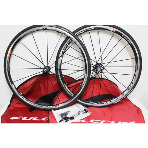 FULCRUM|フルクラム|RACING1 2WAY-FIT |買取価格 55,000円