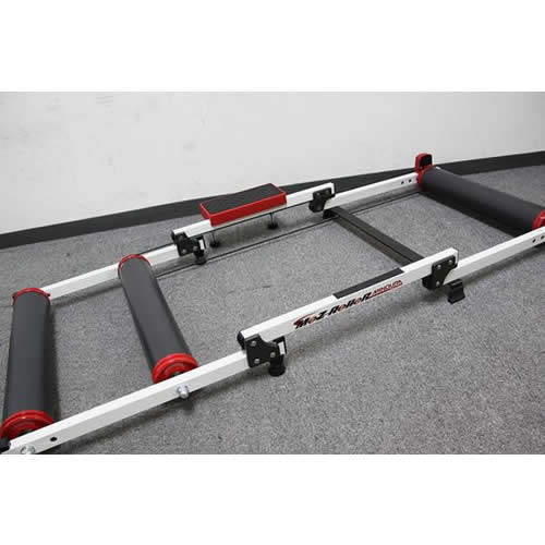 MINOURA|ミノウラ|MoZ-Roller|3本ローラー|買取価格 15,000円