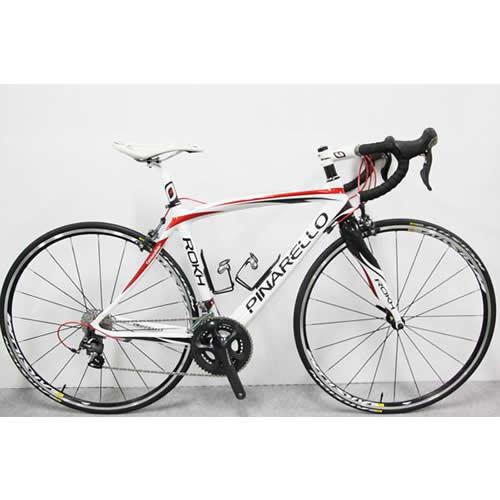 PINARELLO|ピナレロ|ROKH|ULTEGRA|2012年 買取価格 140,000円