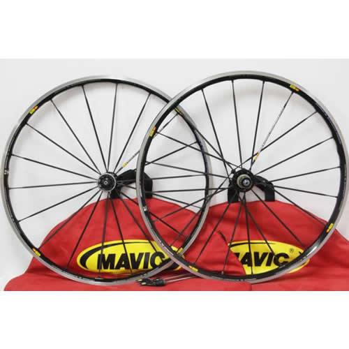 MAVIC|マビック|KSYRIUM SL|シマノフリー|買取価格 33,000円