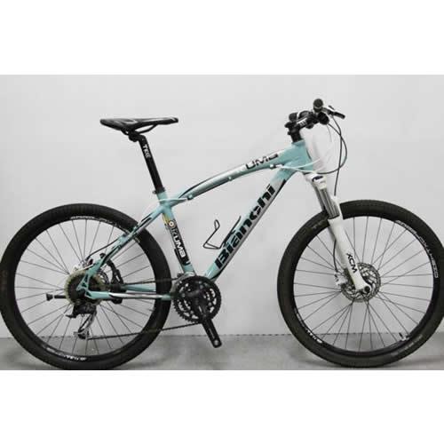 BIANCHI|ビアンキ|KUMA5100 26インチ|2013年モデル|買取価格 21,000円