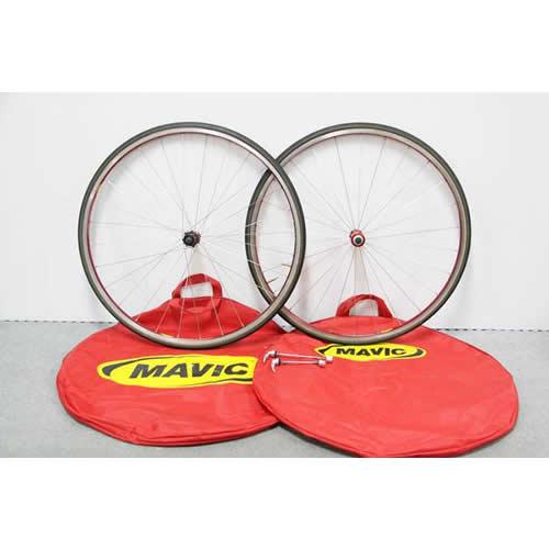 MAVIC|マビック|HELIUM|ヘリウム|ホイールセット|買取価格 15,000円
