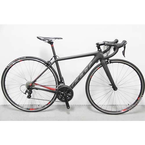 FELT|フェルト|ロードバイク|F5|105 5800系 2x11s|2016年|買取価格 98,000円