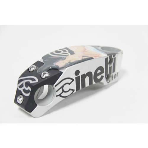 Cinelli|チネリ|ステム|Alter アルター| PIN UP GIRLS-COSMIC GIRL|買取価格 10,000円