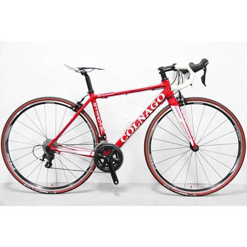 COLNAGO コルナゴSTRADA SL 2015年モデル 105 2x11s|450サイズ|買取価格 110,000円