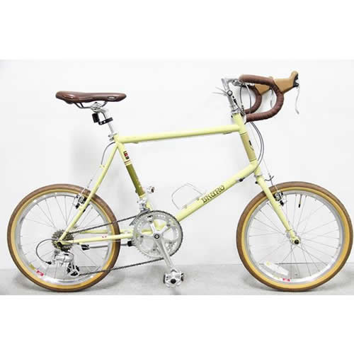 BRUNO ブルーノ|MINIVELO20 ROAD|2014年モデル|買取価格 40,000円